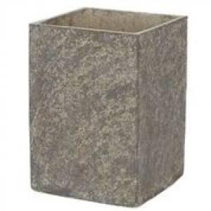 Cut Stone Tall Cube  19 x 33cm  Each
