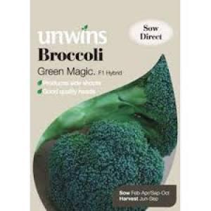 Broccoli Green Magic