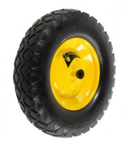 Spare Wheel Puncture Free  380mm Diam  Each