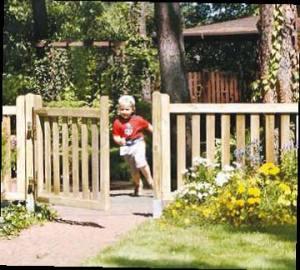 Windsor Fence 90 x 180cm  Each