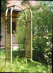 Rose Arch  240x100x40cm   Each
