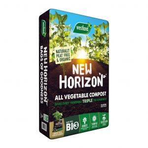 N/H All Vegetable Compost 50 L Bag
