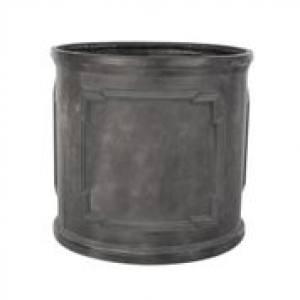 Kensington Lead Cylinder  27x22cm  Each