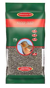 Wild Bird Nigerseed  1kg  Each