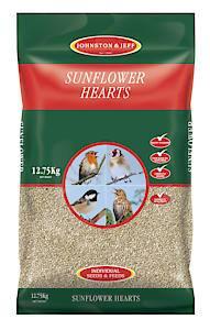 Sunflower Hearts 12.75kg  Each
