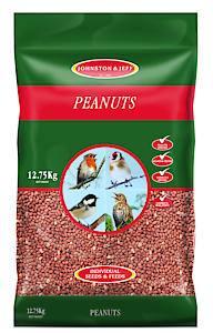 Wild Bird Peanuts  12.75kg  Each