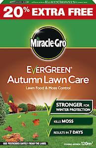 Miracle Autumn Lawn 100sqm + 20% Each