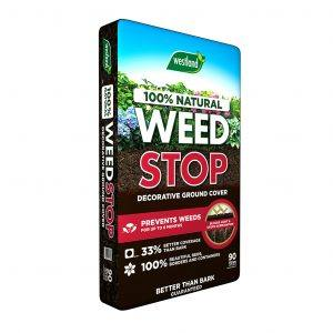 Weed Stop Ground Cover  90L  Bag