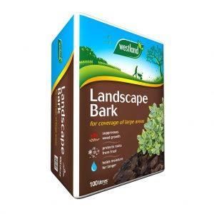 Bark Landscape 90 L Bag