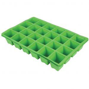 24 Cell Seed Tray Inserts Pack of 5