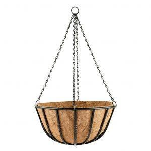 Blacksmith Hanging Basket 40cm Each