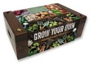 Potato Growing Kit