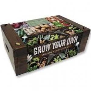 Vegetable & Seed Growing Kit