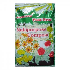 Compost Multipurpose Peat Free Bags