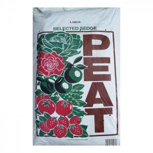Compost Peat Sedge Bags