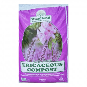 Compost Ericaceous Bags
