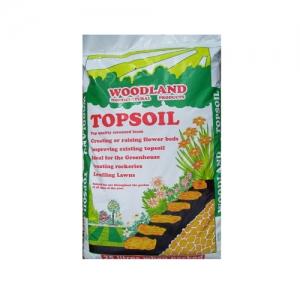 Topsoil Bags