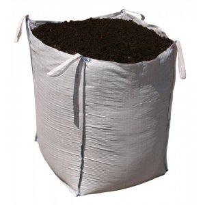 Compost Mushroom Large Bag