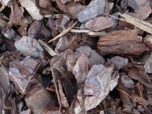 Bark Play Pine Chip  - Per m³