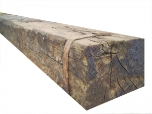 Sleeper Reclaimed Crossing  Each 140 x 250 x 3500mm