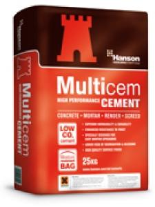 Cement Multicem