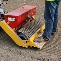 3/4 Tonne Excavator (Kubota KX008-3)