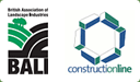 HBALI and Constructionline accreditations